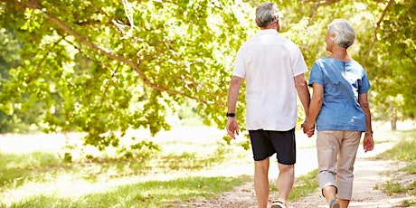 Falls Prevention and Safety tickets