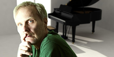 Anders Helmerson: Um novo sentido ao som progressivo e o jazz ingressos