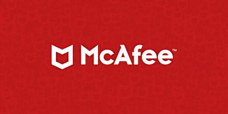 Collin College's Tech Expo- McAfee tickets