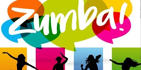 Zumba Dance Fitness (Wednesday evenings) tickets