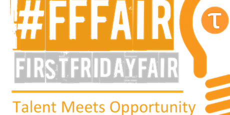 Monthly #FirstFridayFair Business, Data & Tech (Virtual Event) - #MAD