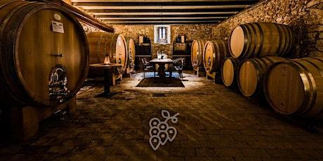 Divinea Wine Tourism Symposium - Diretta Streaming biglietti