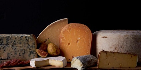 Natural Wine and Cheese tickets