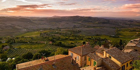 Italian Wine Tour with Master Sommelier Fernando Beteta tickets