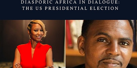 Diasporic Africa in Dialogue: The US Presidential Election tickets