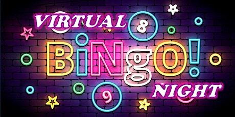 SBW Virtual Bingo Night tickets