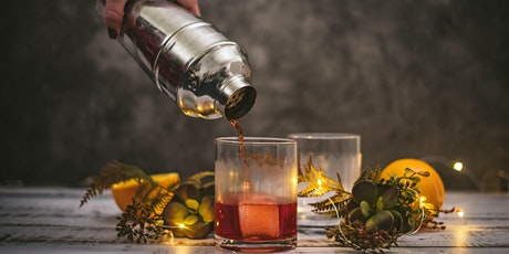 Mix it Up: A Boozy Class with Couple of Cocktails tickets