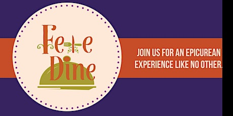 FETE DINE - ROUJ CREOLE tickets