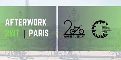 Two Wheel Tuesday (2WT) Afterwork tickets