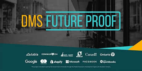 Digital Main Street – Future Proof Workshop #1 tickets
