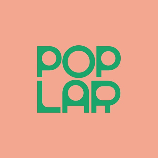 Poplar 2020 logo