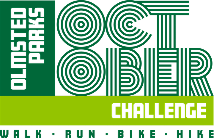 2021 Olmsted Parks October Challenge presented by Swope Family Foundation image