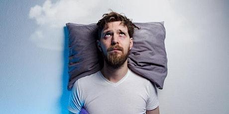 Physician Spotlight: Sleep and Your Health tickets