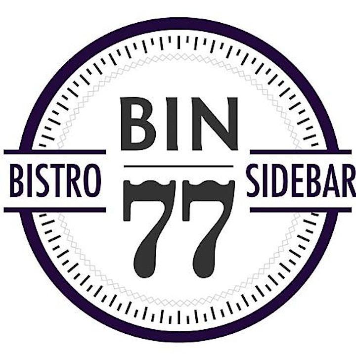 FETE DINE - BIN 77 BISTRO image