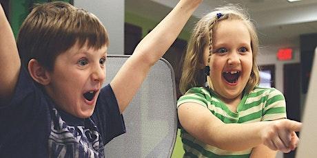 Minecraft: Ein ganzer Ferientag rund um Minecraft Tickets