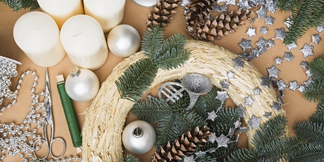 Hello! Pop-Up!: Weihnachtsworkshop im Tibarg Center Tickets