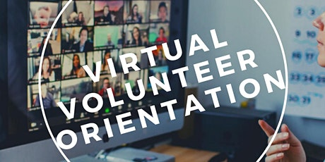 Caring For and Nurturing Volunteers During Social  Distancing tickets