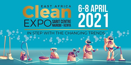 East Africa Clean Expo 2021 tickets