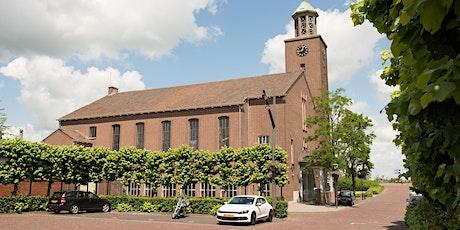 Gereformeerde Kerk Werkendam - ochtenddienst 20 september 10.00 uur tickets
