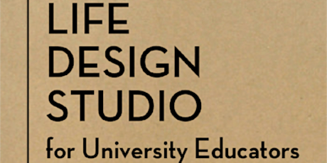 2020 Winter Virtual Life Design Studio tickets