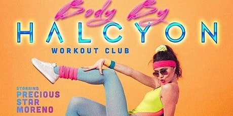 Body by Halcyon tickets