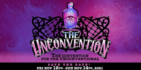 The Unconvention 2021 ft. The Genitorturers, Mr Kitty and more! tickets