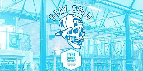 Stay Gold Oktoberfest tickets