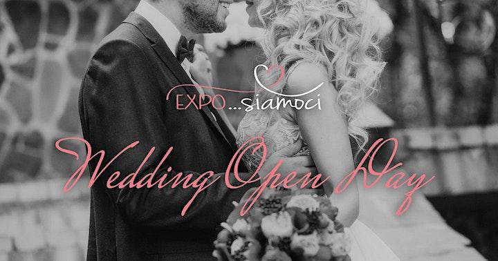 """Immagine """"Expo...siamoci"""" Wedding Open Day"""