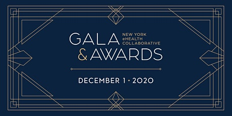 2020 Gala & Awards tickets