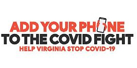 COVIDWISE and Effective Communication for Deaf/ Hard Of Hearing Virginians tickets