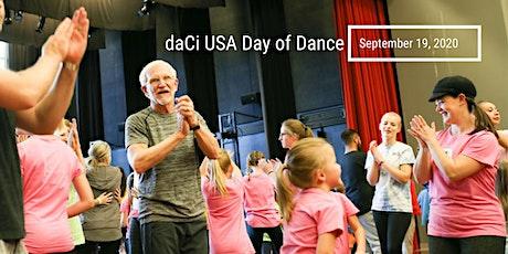 daCi USA Day of Dance tickets