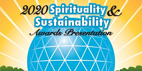 Spirituality and Sustainability Leadership Awards 2020 tickets
