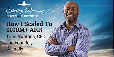 Startup Runway 10th Showcase