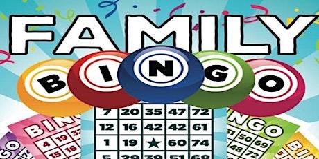 Kimberly-Clark Bingo Night tickets