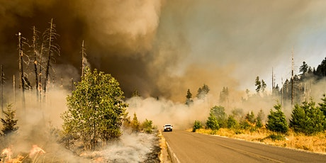 World on Fire: The Science of Living with Wildfires tickets