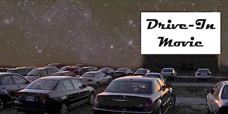 Kimberly-Clark Drive-In Movie tickets