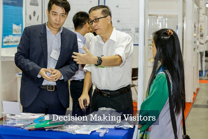23rd South East Asian Healthcare & Pharma Show image