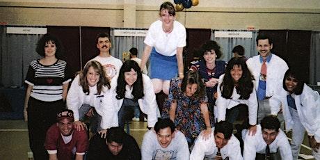 SCO Class of 1995 Virtual Reunion tickets
