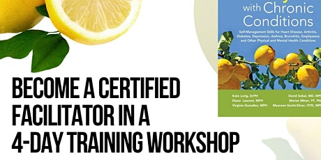 October 20-23 CDSMP Certification - 4 Day Training tickets