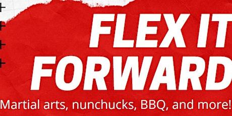 Flex It Forward tickets