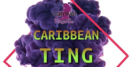 Caribbean Ting tickets