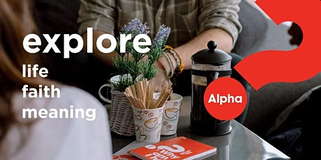Alpha for Ladies tickets
