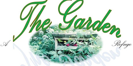 The Garden: Fall Gathering Event tickets