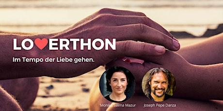 LOVERTHON - Im Tempo der Liebe gehen Tickets