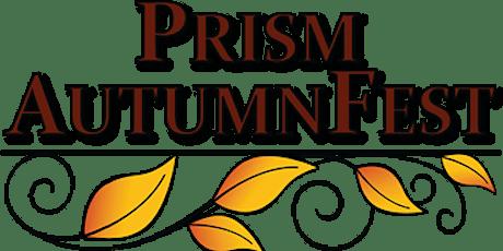 Prism AutumnFest 2021 tickets