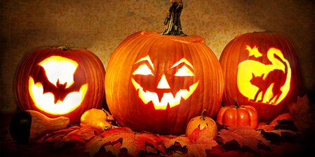 Bootiful Lights for Barre Nights - Pumpkin Carving Contest tickets