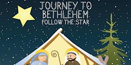Journey to Bethlehem Christmas Program tickets