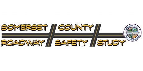 Somerset County Roadway Safety Study  Virtual Public Meeting tickets