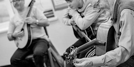 Guitar & Bouzouki: Mánus Lunny tickets