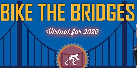 2020 Bike the Bridges tickets
